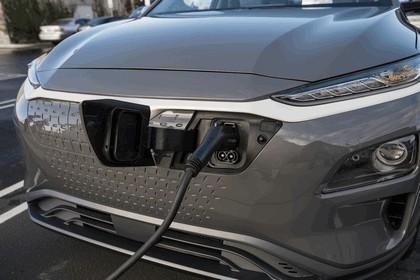 2018 Hyundai Kona Electric 14