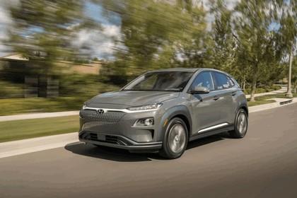 2018 Hyundai Kona Electric 18