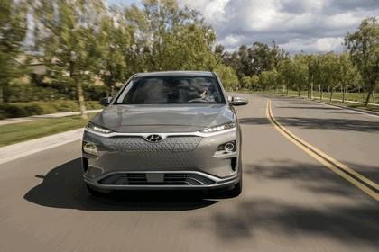 2018 Hyundai Kona Electric 21