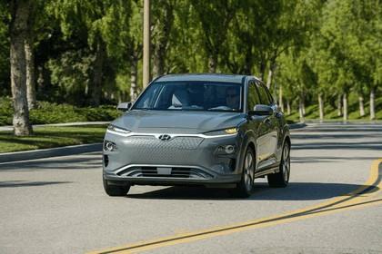2018 Hyundai Kona Electric 25
