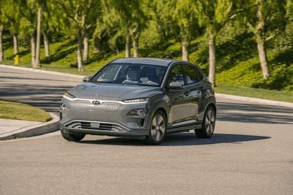 2018 Hyundai Kona Electric 26