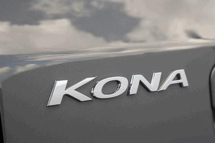 2018 Hyundai Kona Electric 39