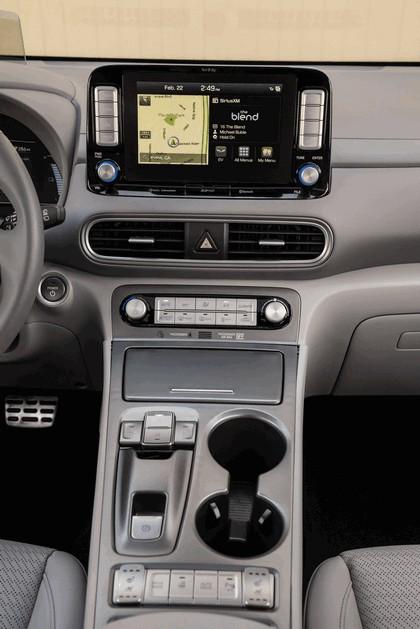 2018 Hyundai Kona Electric 48