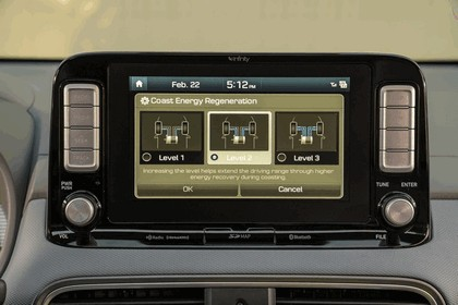 2018 Hyundai Kona Electric 50
