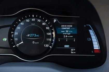 2018 Hyundai Kona Electric 53