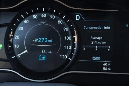 2018 Hyundai Kona Electric 54