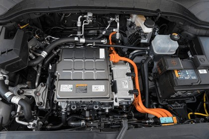 2018 Hyundai Kona Electric 56