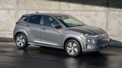 2018 Hyundai Kona Electric 9