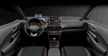2018 Hyundai Kona Iron Man Edition 6