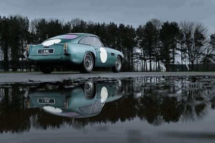 2018 Aston Martin DB4 GT Continuation 3