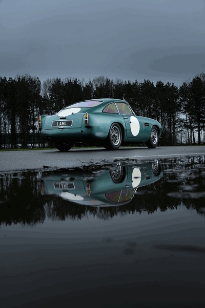 2018 Aston Martin DB4 GT Continuation 4