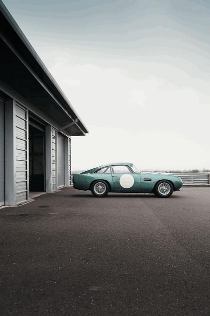2018 Aston Martin DB4 GT Continuation 7