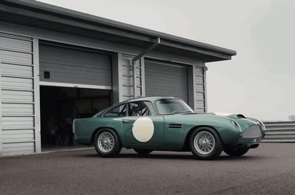2018 Aston Martin DB4 GT Continuation 9
