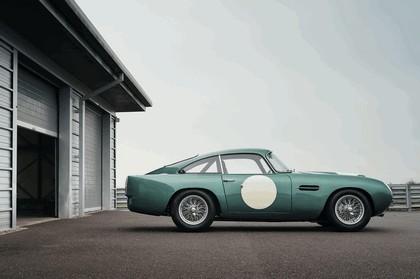 2018 Aston Martin DB4 GT Continuation 10