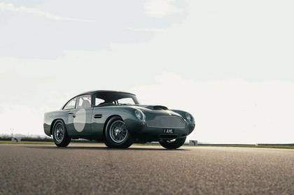 2018 Aston Martin DB4 GT Continuation 11