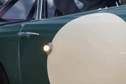 2018 Aston Martin DB4 GT Continuation 15