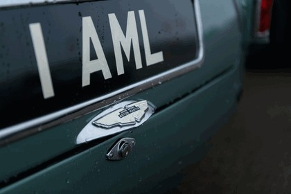 2018 Aston Martin DB4 GT Continuation 20