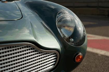 2018 Aston Martin DB4 GT Continuation 24
