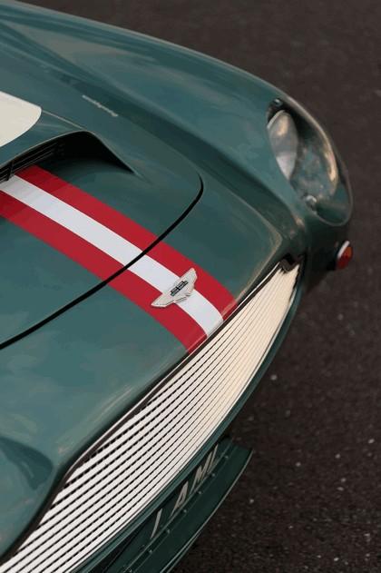 2018 Aston Martin DB4 GT Continuation 25