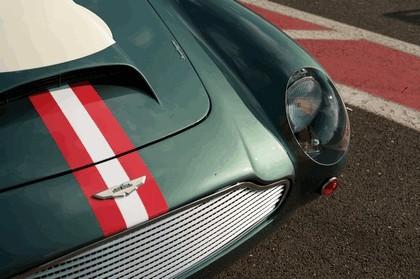 2018 Aston Martin DB4 GT Continuation 26