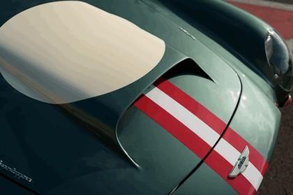 2018 Aston Martin DB4 GT Continuation 29