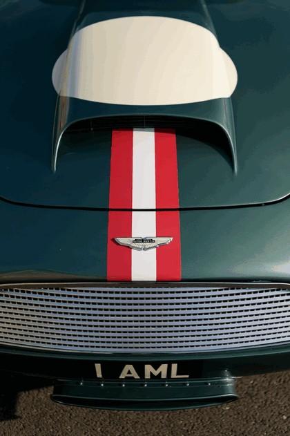 2018 Aston Martin DB4 GT Continuation 37