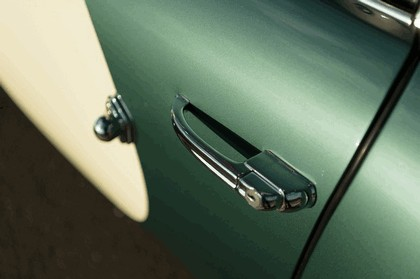2018 Aston Martin DB4 GT Continuation 41