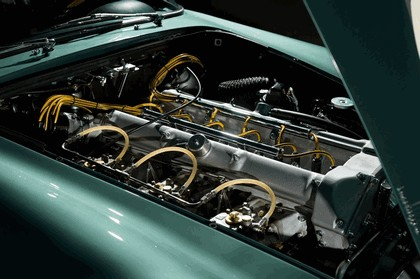 2018 Aston Martin DB4 GT Continuation 42