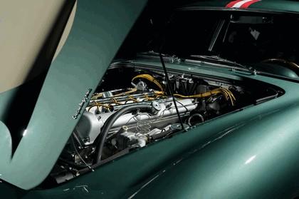 2018 Aston Martin DB4 GT Continuation 43