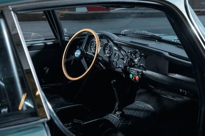 2018 Aston Martin DB4 GT Continuation 45
