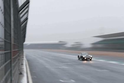 2018 Aston Martin DB4 GT Continuation 48