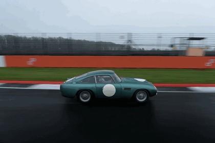 2018 Aston Martin DB4 GT Continuation 67