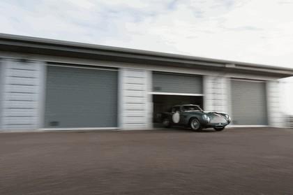 2018 Aston Martin DB4 GT Continuation 77