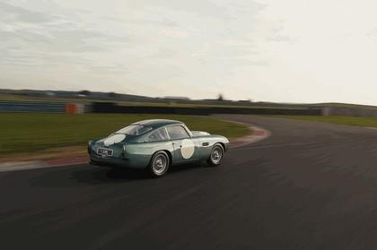 2018 Aston Martin DB4 GT Continuation 80