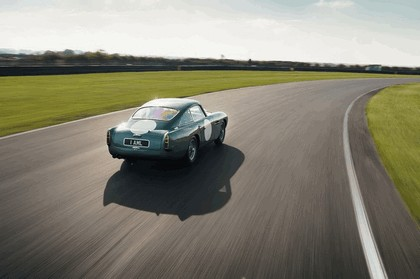 2018 Aston Martin DB4 GT Continuation 84