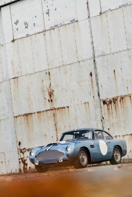 2018 Aston Martin DB4 GT Continuation 86