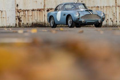2018 Aston Martin DB4 GT Continuation 88