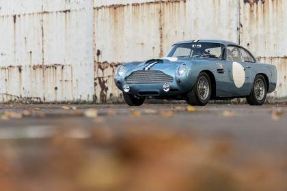2018 Aston Martin DB4 GT Continuation 89