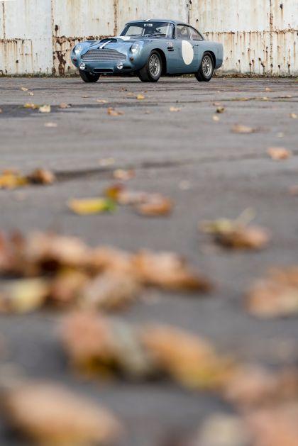 2018 Aston Martin DB4 GT Continuation 91