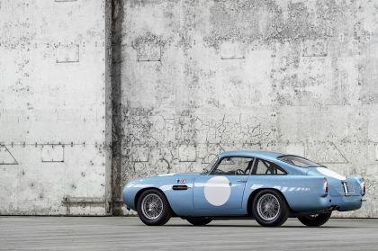 2018 Aston Martin DB4 GT Continuation 101