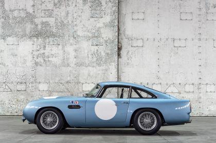 2018 Aston Martin DB4 GT Continuation 105