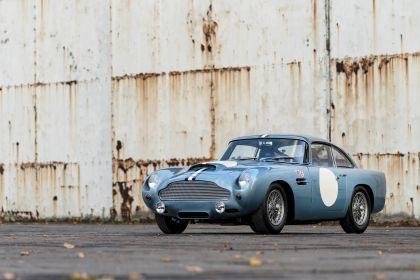 2018 Aston Martin DB4 GT Continuation 112