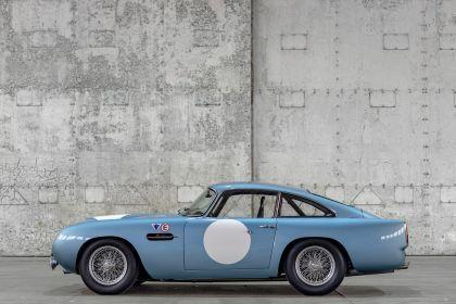 2018 Aston Martin DB4 GT Continuation 113