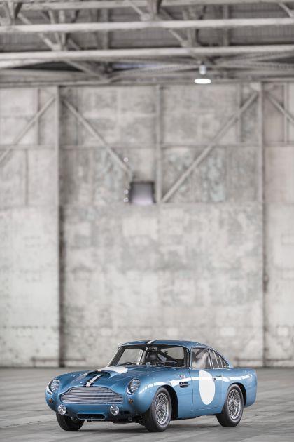 2018 Aston Martin DB4 GT Continuation 118
