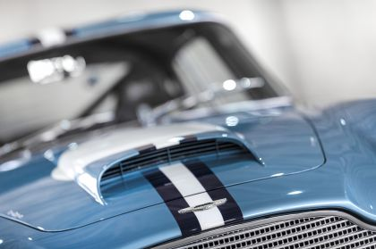 2018 Aston Martin DB4 GT Continuation 121
