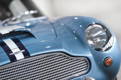 2018 Aston Martin DB4 GT Continuation 122