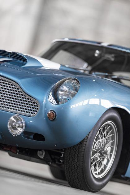 2018 Aston Martin DB4 GT Continuation 125