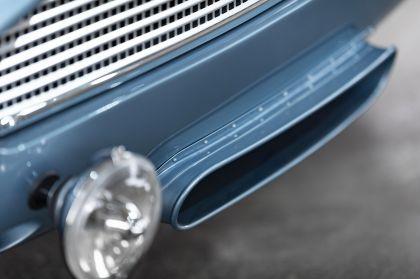 2018 Aston Martin DB4 GT Continuation 128