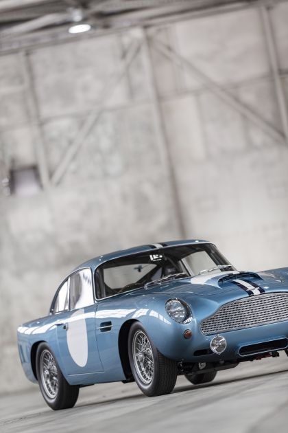 2018 Aston Martin DB4 GT Continuation 130