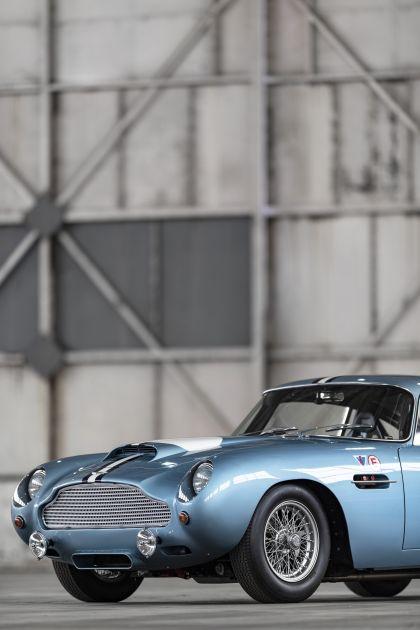 2018 Aston Martin DB4 GT Continuation 131